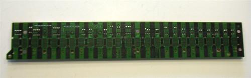 Yamaha Tyros/MM/PSR Key Contact Boards