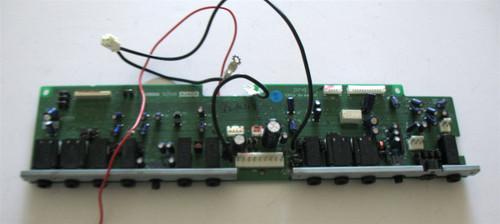 Yamaha Tyros AJack Board