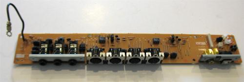 Yamaha Tyros DJack Board