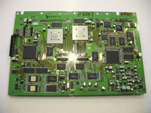 Yamaha Tyros DM (Main) Board