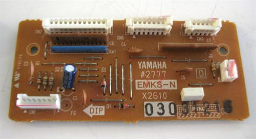 Yamaha Tyros EMKS-N Board