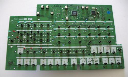 Yamaha Tyros Left Panel (V9285800)