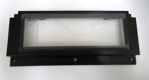 Yamaha MO8 LCD Display Escutcheon