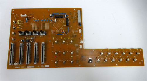 Replacement Left Panel Board A for Yamaha MO8