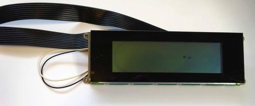 Roland D-70 Display Screen