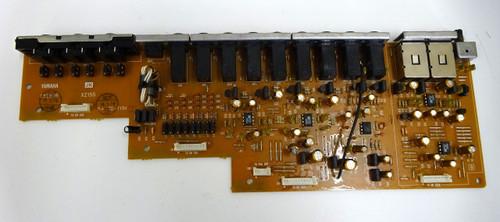 Yamaha Motif 6 Jack (JK) Board