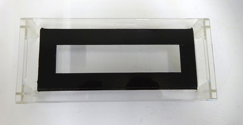 Ensoniq KT-76 Display Bezel