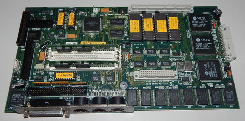 Kurzweil K2000 VP Engine Board P/N 121030 01 Rom Version 3.54