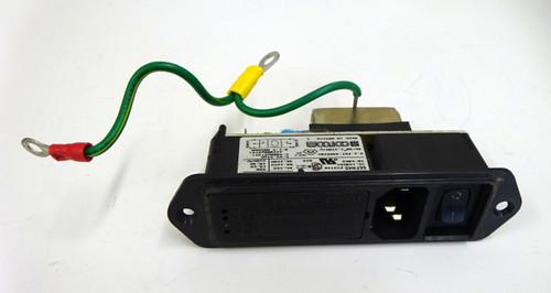 Kurzweil K2000 Power Input Module