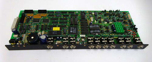 Kurzweil K2000 Audio/Power Board