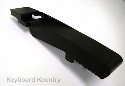 Roland Fantom Keybed Black Plastic Filler Piece