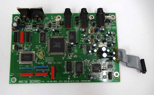 Roland E-16 Main Board