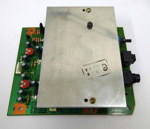 Roland E-16 Power/Amplifier Board