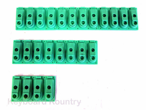 Rubber Key Contacts for Roland RD-600/500, A-90, FP1/8/9