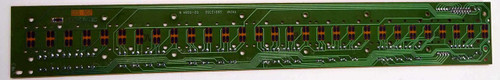 Ensoniq MR-61 Key Contact Board (High Notes)