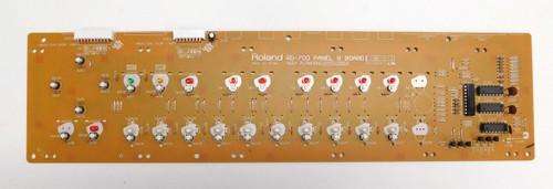 Roland RD-700 Panel R Board