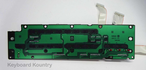 Panel B Board For Yamaha SY22 Right Side