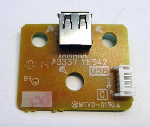 Yamaha DGX-650 USB Board