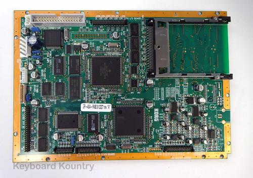 Main Board For Korg PA-80 (KIP-2025)