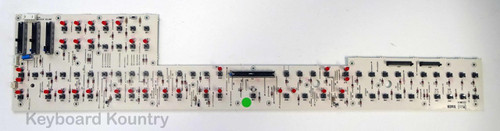 Main Panel Board For Korg PA-80 (KIP-2014)