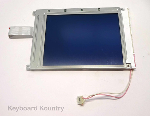 Roland Fantom FA-76 LCD Display