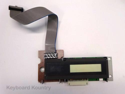 Yamaha DX7/9 Complete Display Board