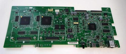 Yamaha Motif XF6/7/8 DM Main Board