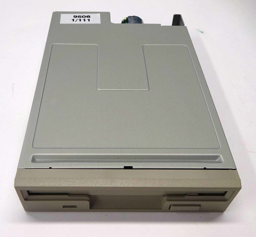 Ensoniq ASR-10, ASR-88, TS-10, TS-12 Replacement Floppy drive by Sony