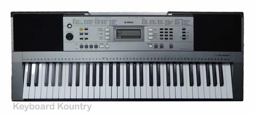 Yamaha PSR-E353 Music Workstation