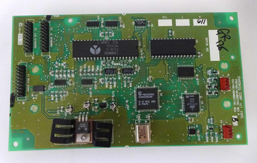 Ensoniq ASR-88 Keyboard Processor Board