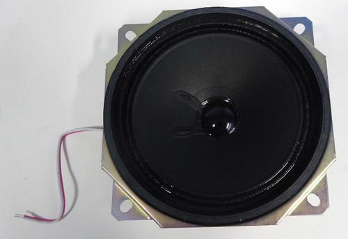 Yamaha PSR-E353 Speaker