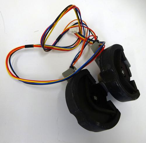 Yamaha Motif ES 6 & 7 Pitch Bend Mod Wheel Assembly