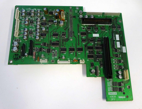 Yamaha Motif ES Series DMSUB Board