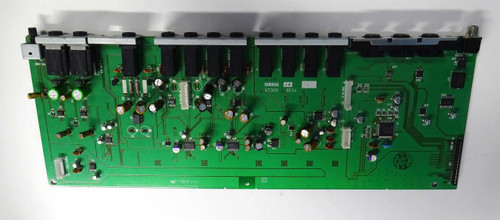 Yamaha Motif XS6/7/8 Jack (JA) Board