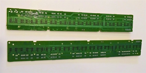ROLAND JV-35 Key Contact Board