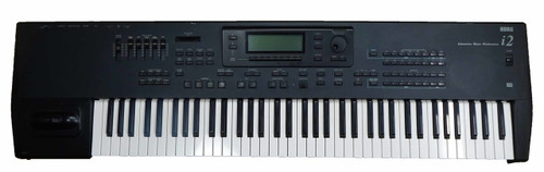 Korg i2 Interactive Music Workstation