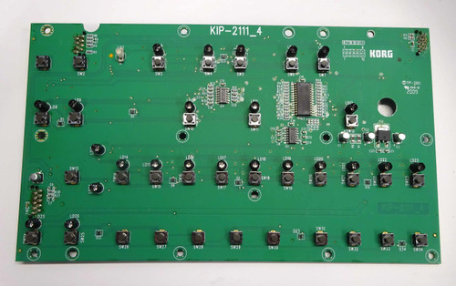 Right Panel Board For Korg PA-800 (KIP-2111)