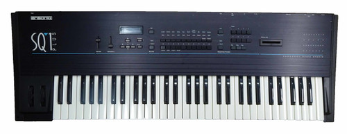 Ensoniq SQ-1 Plus Personal Music Studio