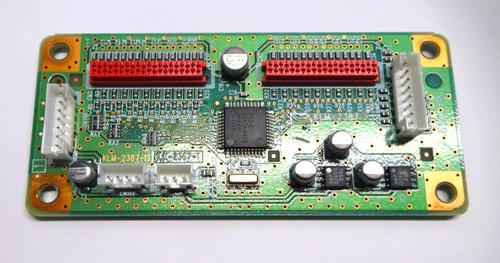 Korg Triton Le 88/TR88 KLM-2387 Keyboard Control Board