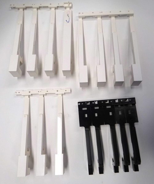 Korg Krome/Kross 88/SP170/170s/280 Replacement Keys
