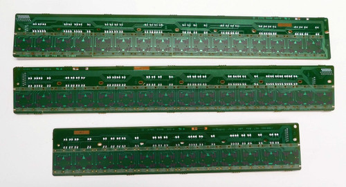 Key Contact Boards for Roland RD-500/600
