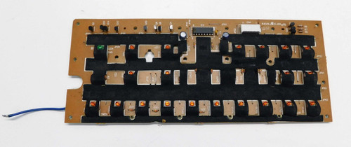 Roland E-09 Right Panel Board Assembly