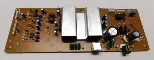 Yamaha P-85/P85S Power Supply (AM) Board