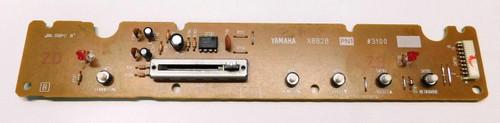 Yamaha P-85/P85S Left Panel (PN1) Board