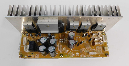 Yamaha Clavinova CLP-130 HP Power Supply Board