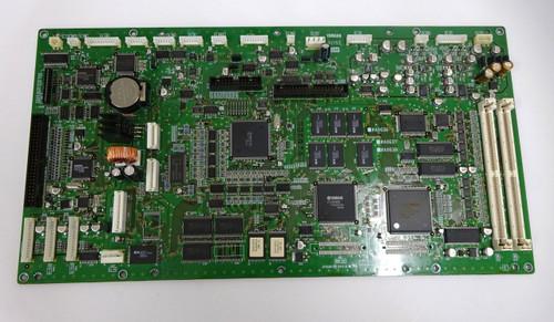 Yamaha Motif 6 (DM) Main Board