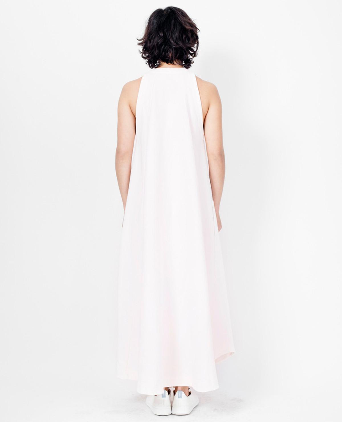 Louie Dress - Petal