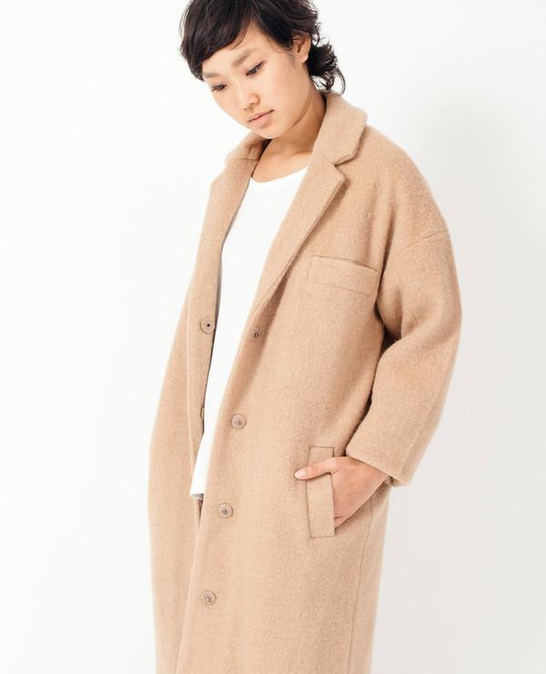 Jackson Coat