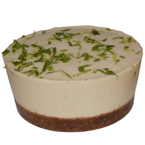 Vegan Key Lime Pie  (Personal Size)