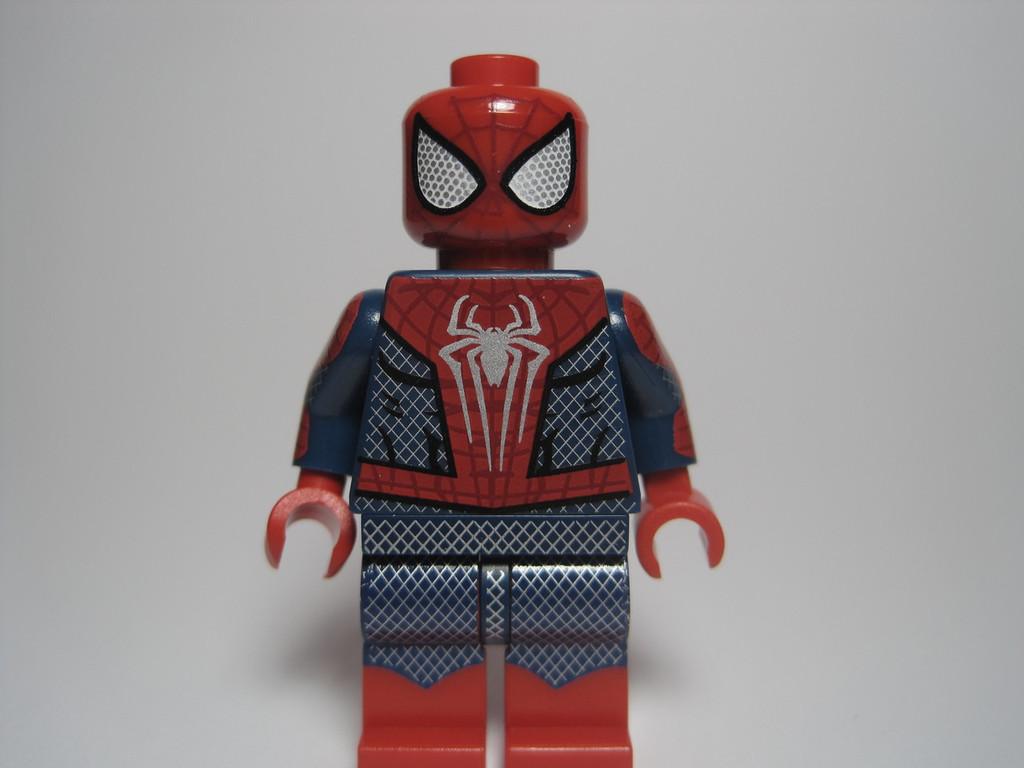 Arachnid Hero - DISCOUNT - D5